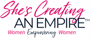 Logo-She-s-Creating-An-Empire